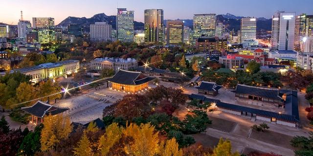Seoul Palace sm