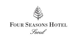 Four Seasons Hote Seoul logo